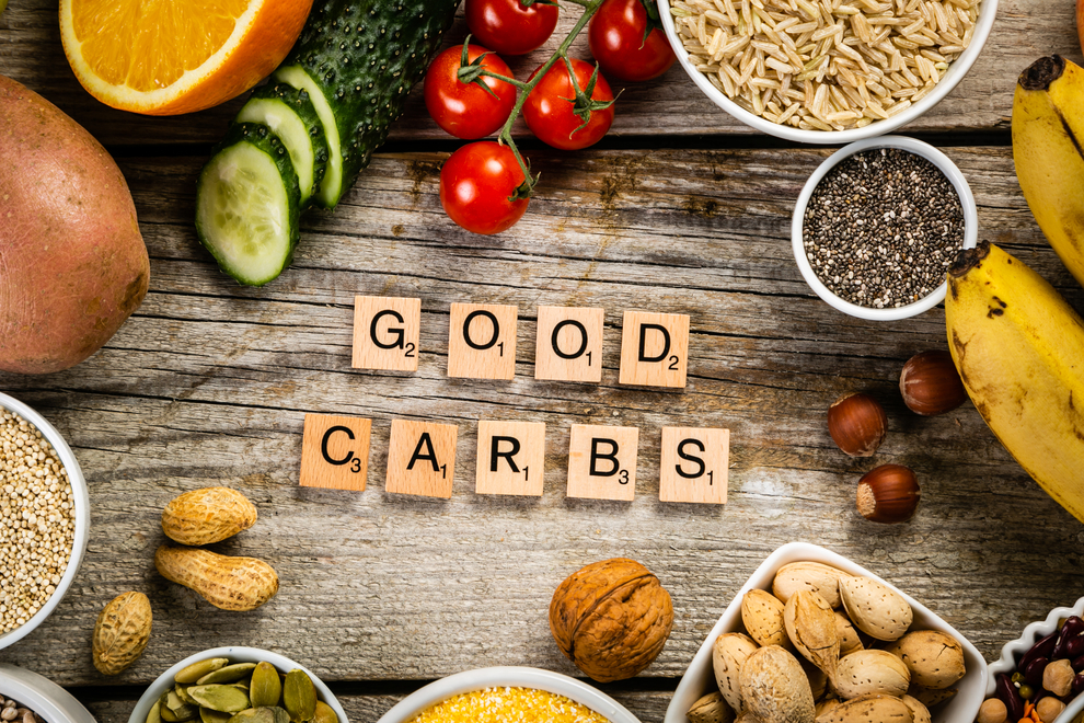 Are All Carbohydrates Equally Nutritious?
