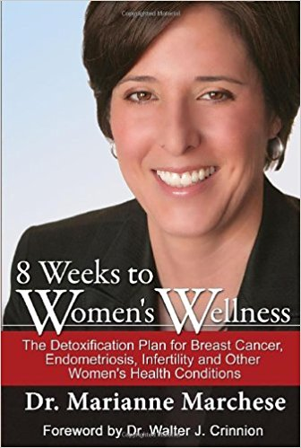8 Weeks to Women's Wellness: